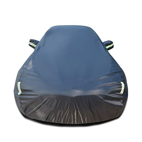 Bester der welt Kompatibel mit GDF-FLOATING SHELVES Autoabdeckung, Ford EcoSport Titanium, wasserdicht und…