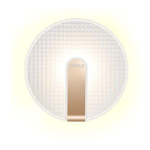 Carl Artbay Renovatie van het huis / tafellamp LED minimalistisch moderne Scandinavische persoonlijkheid trap creatieve wandlamp slaapkamer woonkamer goud