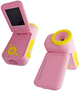 Generic Kids Camcorder Comes With Advance technology With (10 Mp Video Camera) Multicolour