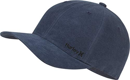 Hurley M Andy Hat Gorras, Hombre, Armory Navy, 1SIZE