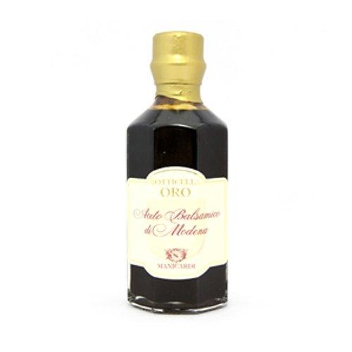 マニカルディ モデナ産バルサミコ酢 セレッツィオーネ 250ml
