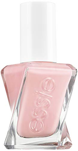 Essie - Esmalte de uñas 140 Couture Curator Rosa esmalte de uñas - esmaltes de uñas (Rosa, Mujeres, Couture Curator, Botella, 38 mm, 70 mm)