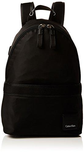 Calvin Klein Fluid Rugzak, dames zwart, 18x40x30 cm (B x H T)