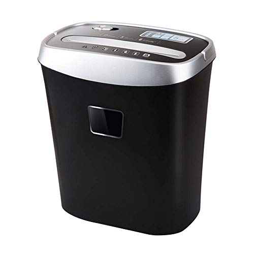 Sale!! YLLN Office Paper Shredder,Paper shredders for Home use Cross Cut Heavy Duty Paper shredders ...