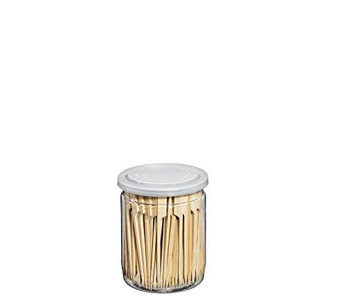Küchenprofi BBQ Grill- und Party-Picker 9 cm, Braun, 9x9x10 cm, 160-Einheiten