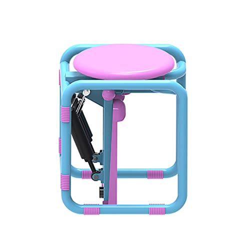 Taburete de tubo de estufa multifunción, pequeño paso a paso para el hogar, equipo de ejercicios con pedal de pérdida de peso, para la sala de estar de la oficina, para hombres y mujeres