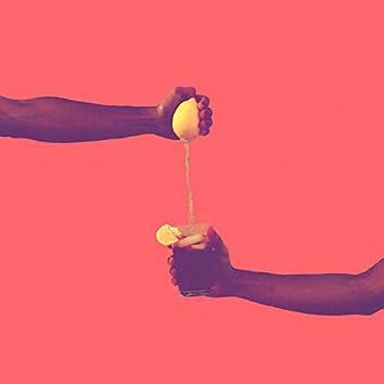 lemonade & iced tea