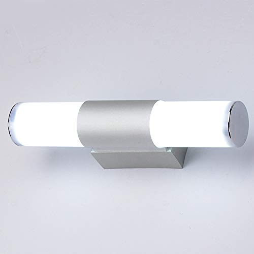 RAQ 12W 16W 22W LED wandlamp spiegelverlichting binnendecoratie eenvoudige stijl badkamer kleedkamer keuken wandlamp 40cm 16W cool white
