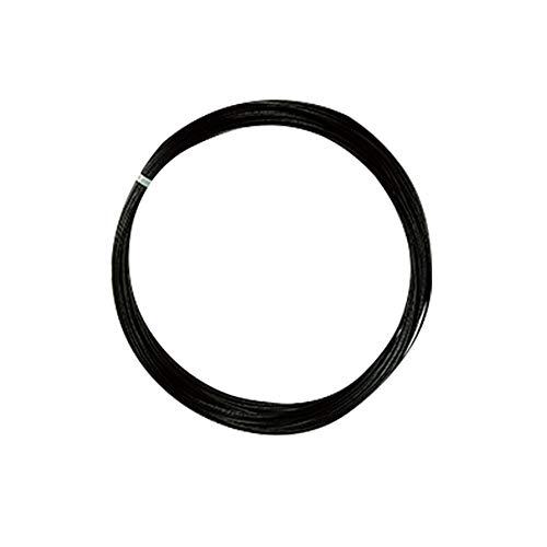 Cordaje de Tenis, Cuerda de Nailon de 10 Metros para Raqueta de Bádminton, Raqueta de Tenis (0,7 Mm)