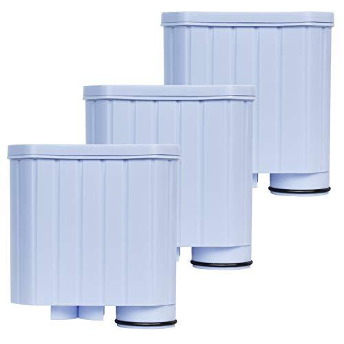 Fil-fresh Alternative Aquaclean-Wasserfilter CA6903 Für Saeco und Philips, Filterpatrone, Entkalker Ersatzteile, 3er Pack