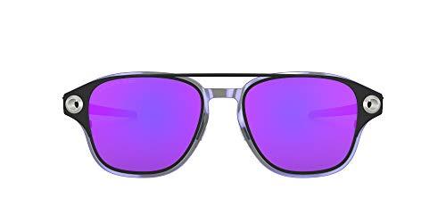 Oakley 0OO6042 Gafas de sol, Matte Black, 51 para Hombre