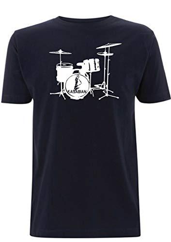Kasabian - Kit de batería inspirada en el rock n Roll Band...