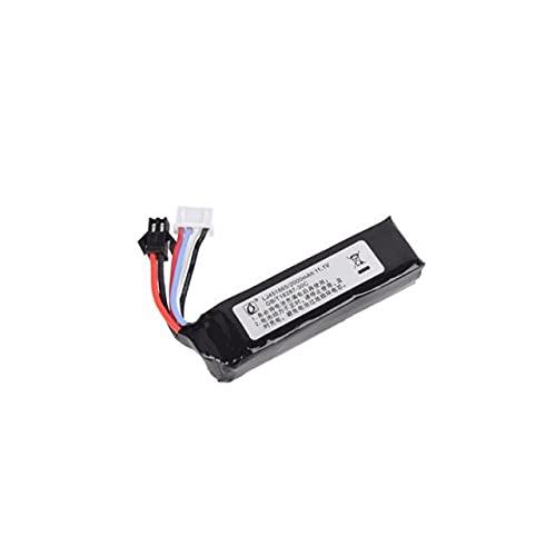 OUYBO 11.1v 2000mah 451865 Lipo batería for pistolas de agua eléctrico de...