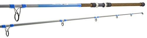 HURRICANE BF-902MHSPF Bluefin 9'2Pc Surf Spin 15-30Lb