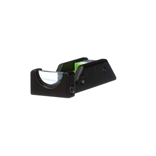 SeeAll Open Sight Gen 2 Tritium-Lit for Glock | Tactical Iron Sight Replacement | Tritium for Night Visibility | Ultra-Fast Target Acquisition (Delta Reticle) | Dovetail Included | NO Battery Needed