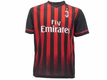Milan Maglia Calcio Neutra Replica Ufficiale 2016-2017 Size XL