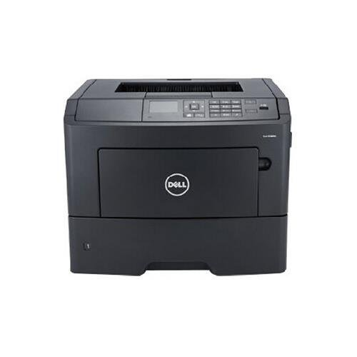 Dell Laser Printer B3460dn - Printer - monochrome - Duplex - laser - A4/Legal - 1200 x 1200 dpi - up to 50 ppm - capacity: 650 sheets - USB, Gigabit LAN, USB host Photo #7