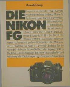 Die Nikon FG