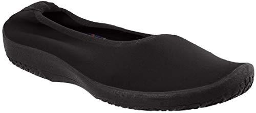 Arcopedico Women's Lolita Black Shoe 7-7.5 M US