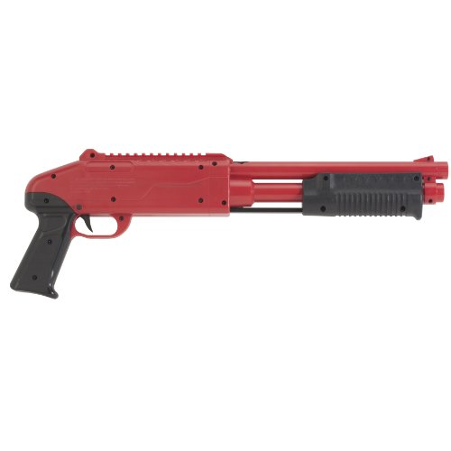 JT SplatMaster Z200 Shotgun, Red