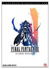 Final Fantasy XII - Guida Strategica
