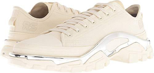 adidas by RAF Simons RAF Simons Detroit Runner Cream White/Cream White/Cream White UK 10.5 (US Men's 11, US Women's 12) Medium