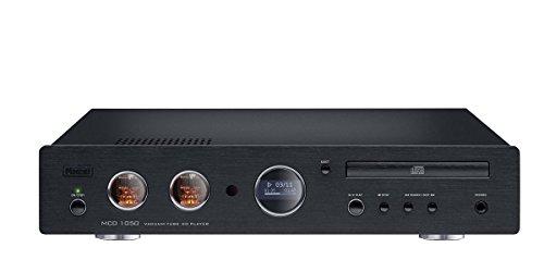 Magnat MCD 1050 Röhren-SACD-Spieler *schwarz*