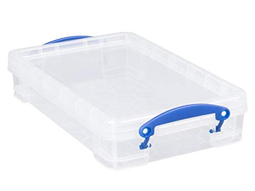 Realuse Really Useful 2.5 litre Box CLR