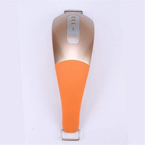 GYPHL-1 Elektrisches Massagegeräte Männliche Elektrische Fernbedienung Eichel Stimulator - Penis-Massage Vibratoren Multifunktionale Hindernisphysiotherapie (Size : L)