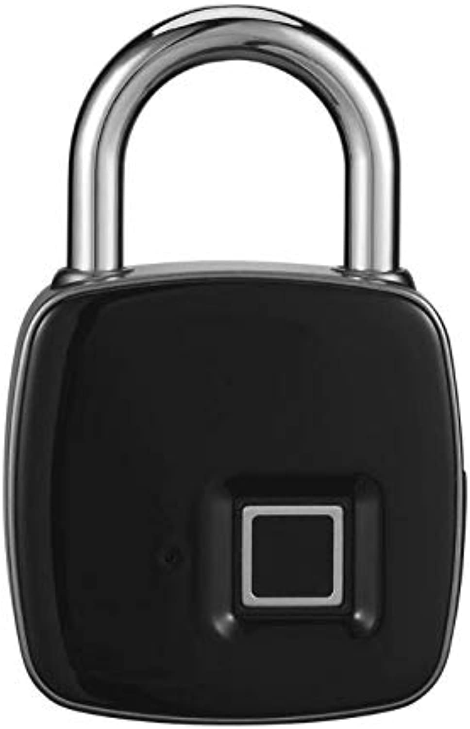 Anytek P3 Fingerprint Lock Waterproof Keyless AntiTheft Padlock Door Lock