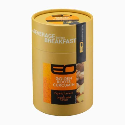 Organic Turmeric & Organic Wild Ginger Drink 30*3g Packs
