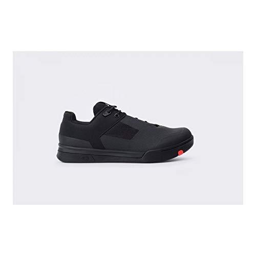 Mallet LACE Black/RED/Black 11.0