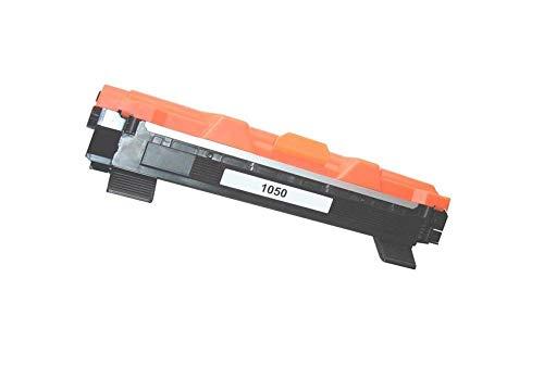 GICAM TONER 1050 Tóner Compatible con Brother TN 1050 Alto Rendimiento Válido para Impresoras: DCP-1510 DCP-1512 MFC-1810 HL-1110 HL-1112 DCP-1610W DCP-1612W HL-1210W HL-1212W MFC-1910 MFC-1910W