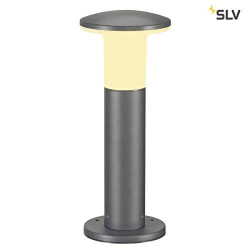 SLV Alpa Mushroom staande lamp, E27 ESL, maximaal 24 W, IP55 [energieklasse A]