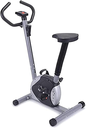 Bicicleta estática Bicicleta Hogar Magnético Ultra silencioso Interior Sportbike Equipo de Fitness para Brazos y piernas MWSOZ