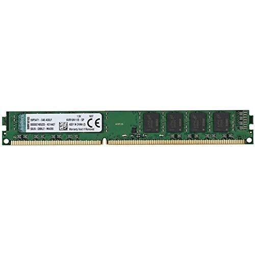 Kingston KVR16N11/8 - Memoria RAM de 8 GB (1600 MHz DDR3 Non