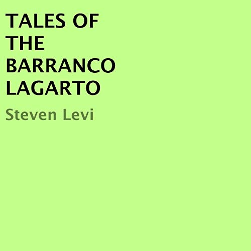 Tales of the Barranco Lagarto Titelbild