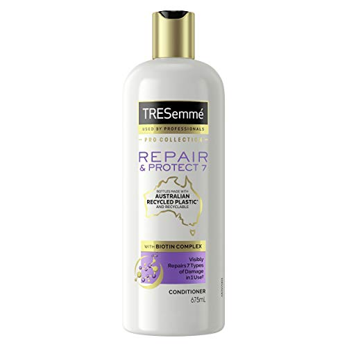 TRESemme Pro Collection Conditioner Repair 7 Protect, 675ml