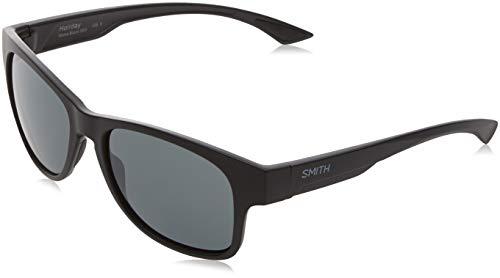 Givenchy GV 7017/S ZP VEY Occhiali da sole, Nero (Black Red/Grey), 50 Unisex-Adulto