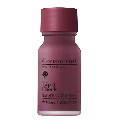 MQNY Air-Cotton Tint #No.06 Burgundy 0.33 Ounce