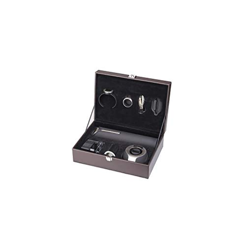 PACK6 Climadiff Sommelier's Box Set - Contiene seis