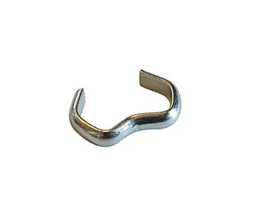 Lot de 10Corde krampen pour Expander corde corde élastique Laisse corde Camion Bâche Bateau 6mm–10mm