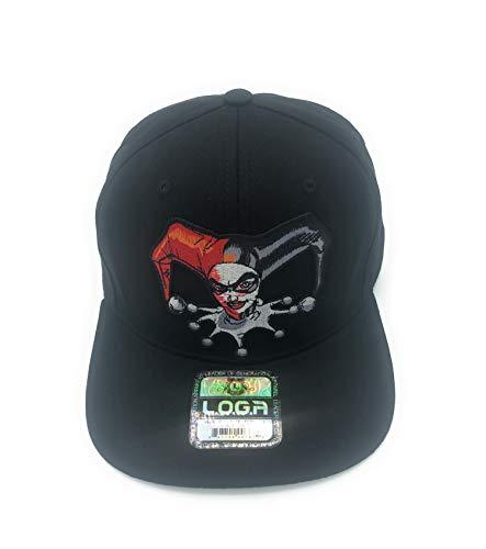 31t0oaKLaLL Harley Quinn Baseball Caps