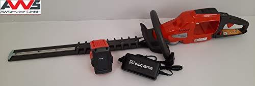 Heckenschere 520iHD70 Husqvarna (+ Akku BLi10 + Ladegerät QC80)
