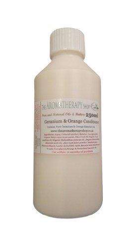 Géranium et Sweet Orange Conditionneur 250ml