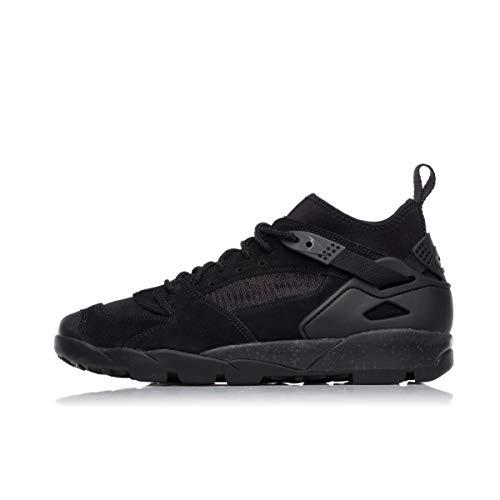 Nike ACG Air Revaderchi Men's Hiking Shoes (12) Black/Anthracite Black