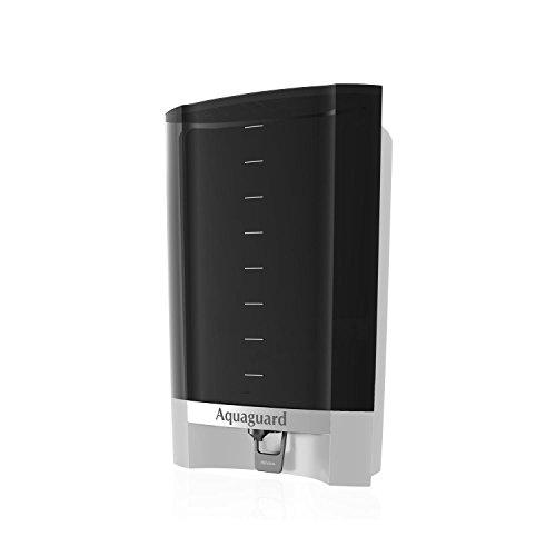 Aquaguard (Eureka Forbes) Reviva Nxt Ro Uv 8.5 L Ro Water Purifier - Black