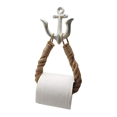 Top 10 best selling list for beach house toilet paper holder