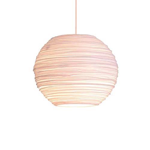 HSJ LF- Araña, lámpara de cabecera nórdica Creativa, Moderna Minimalista Creativo de la lámpara, Salón Comedor de la lámpara (Size : D)