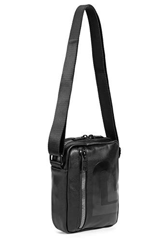 Red Bridge Shoulder Bag Schoudertas Bodybag Side-Bag Kunstleer M7200